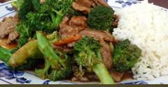 yum pad thai