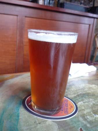 Hammerhead Ale